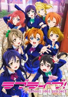 Love Live School Idol Project MAL