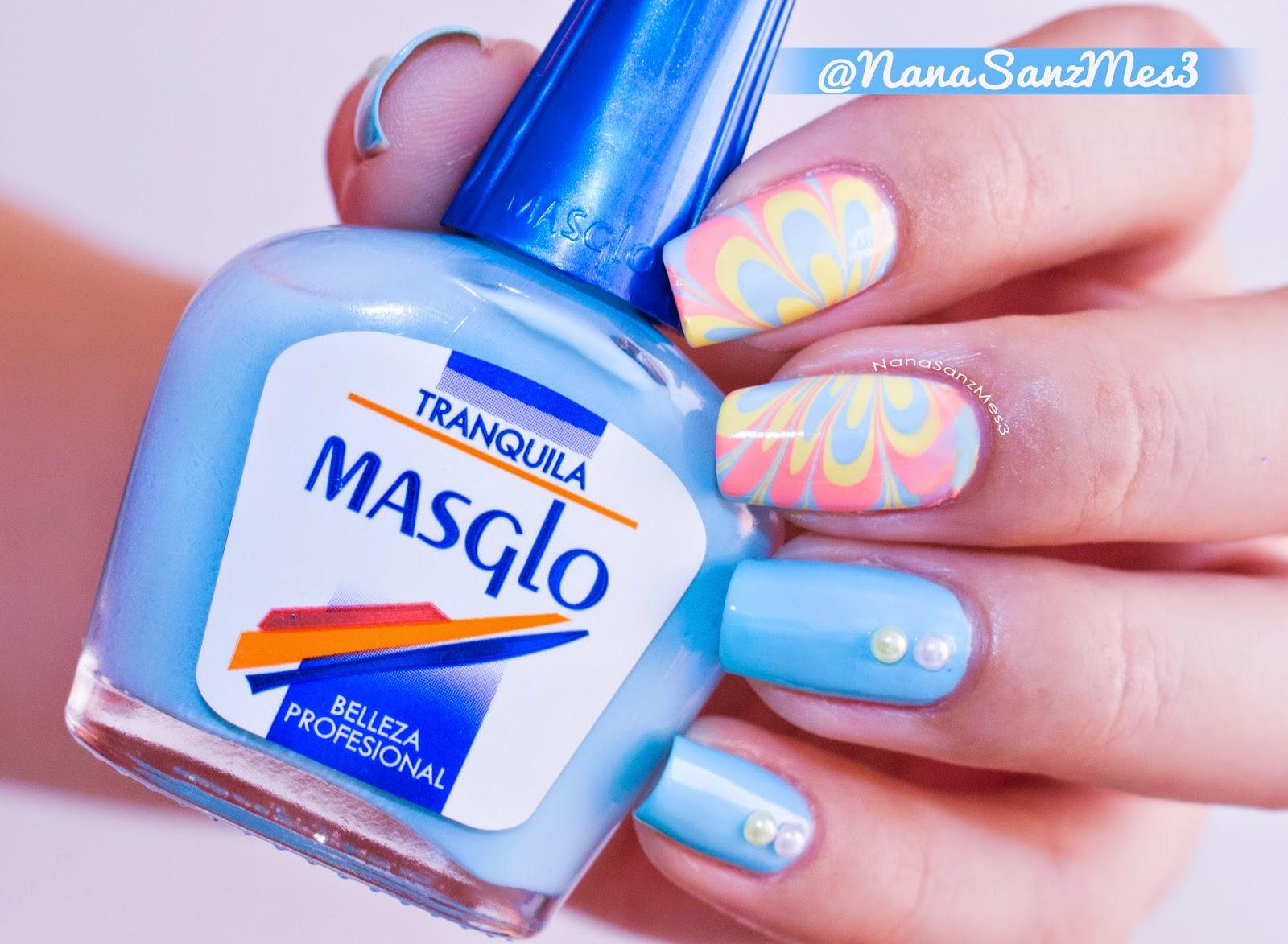 Masglo Nail Polish Names - Pinpoint Properties