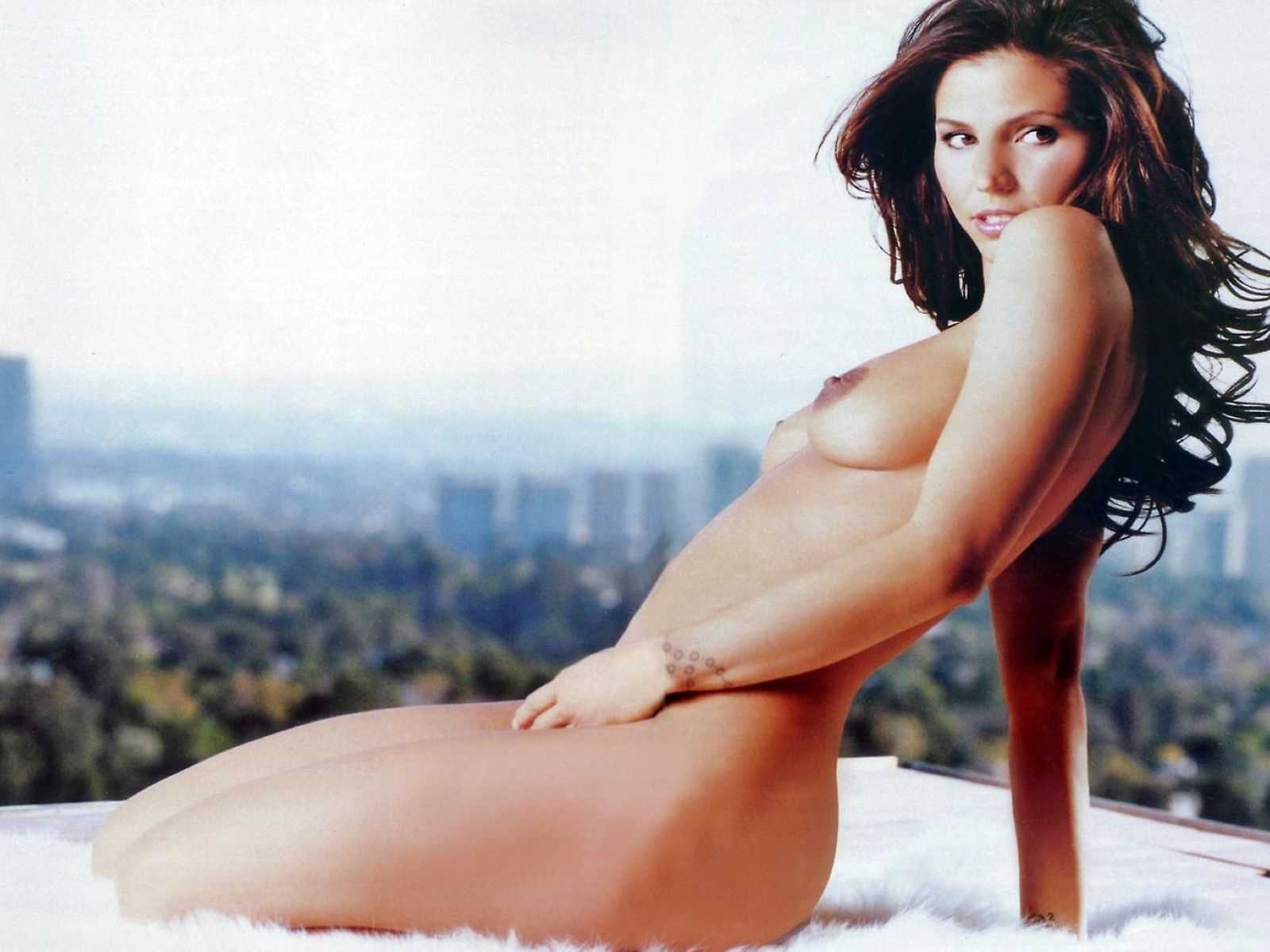 Charisma carpenter public nudes photos 245