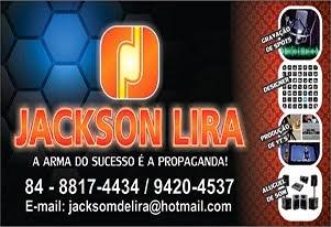 STÚDIO JACKSON LIRA