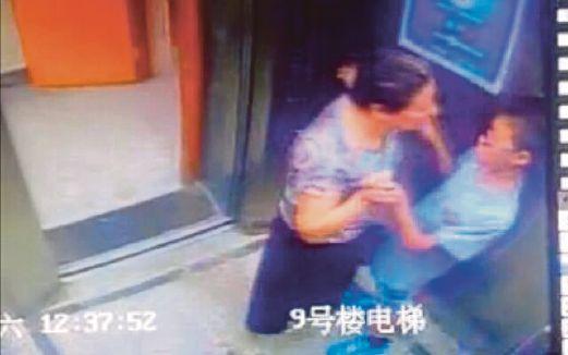 Video Nenek Gatal Mencoba Cium Anak Kecil