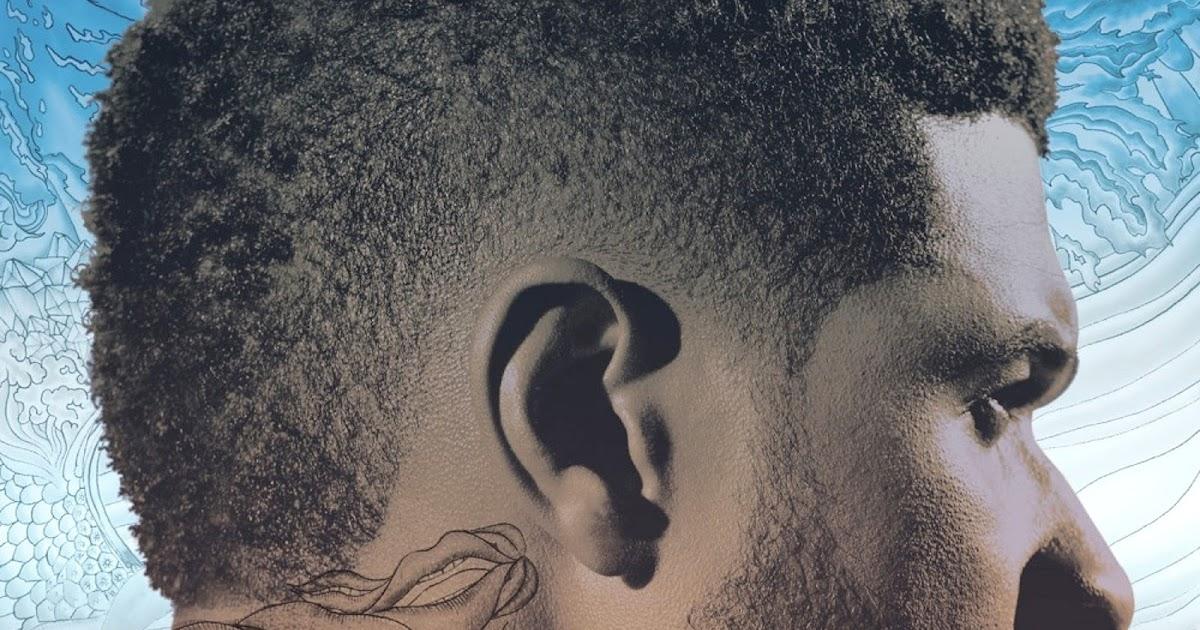 usher looking for myself deluxe album free