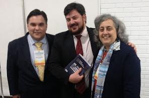 Bruno Miragem, Flávio Caetano de Paula e Claudia Lima Marques