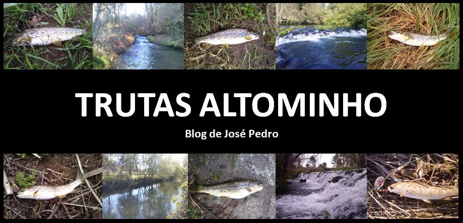 TRUTAS ALTOMINHO