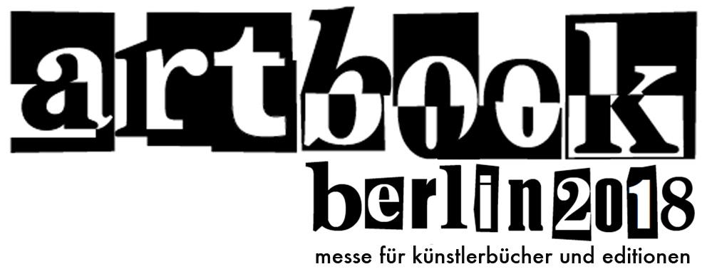 artbook.berlin 2018