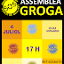 Assemblea Groga - Comunitat Educativa (Estudiants, PAS, famílies i docents) - 4 de juliol de 2012