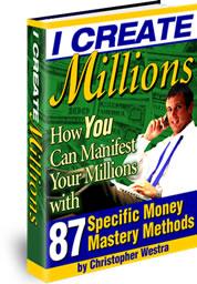 I Create Millions