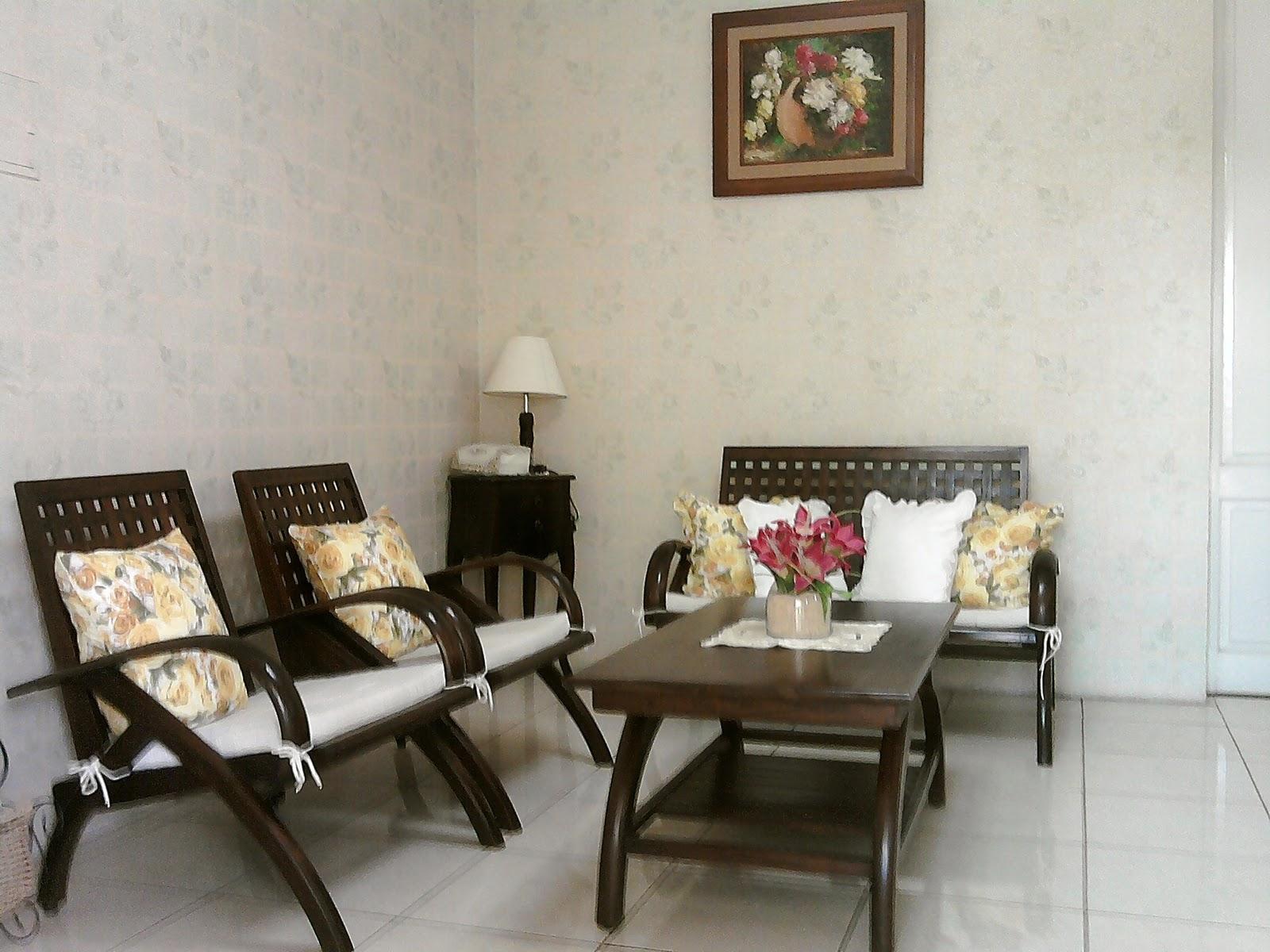 aksesoris untuk ruang tamu minimalis