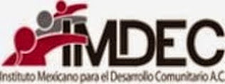 Insituto Mexicano para el Desarrollo Comunitario
