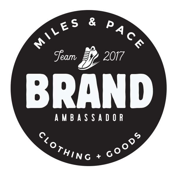 Miles and Pace Ambassador