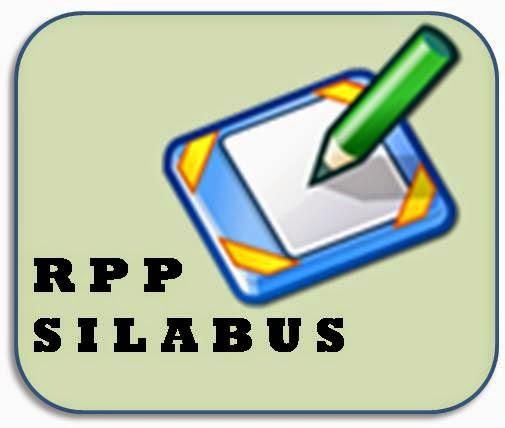 Rpp Dan Silabus Ktsp Sd Lengkap Kelas 1 2 3 4 5 Dan 6