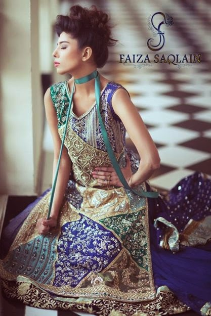 Bridal-Wear-Collection-for-Girls