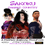 Sakoku Chained Country
