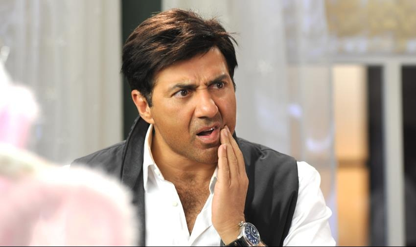 movies blog sunny deol - photo #4