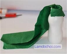đồ trang trí giáng sinh handmade