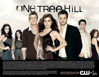 Download One Tree Hill S09E01 HDTV AVI 720p RMVB Legendado