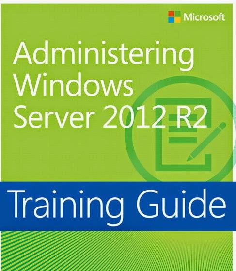 Video Lab học Windows Server 2012 R2 70-411