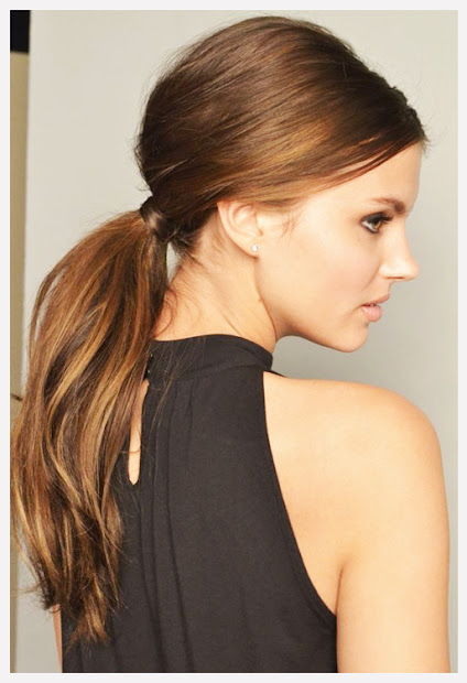 top 7 job interview hairstyles