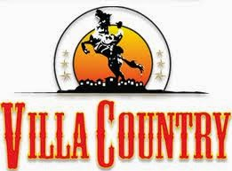 Villa Country SHows
