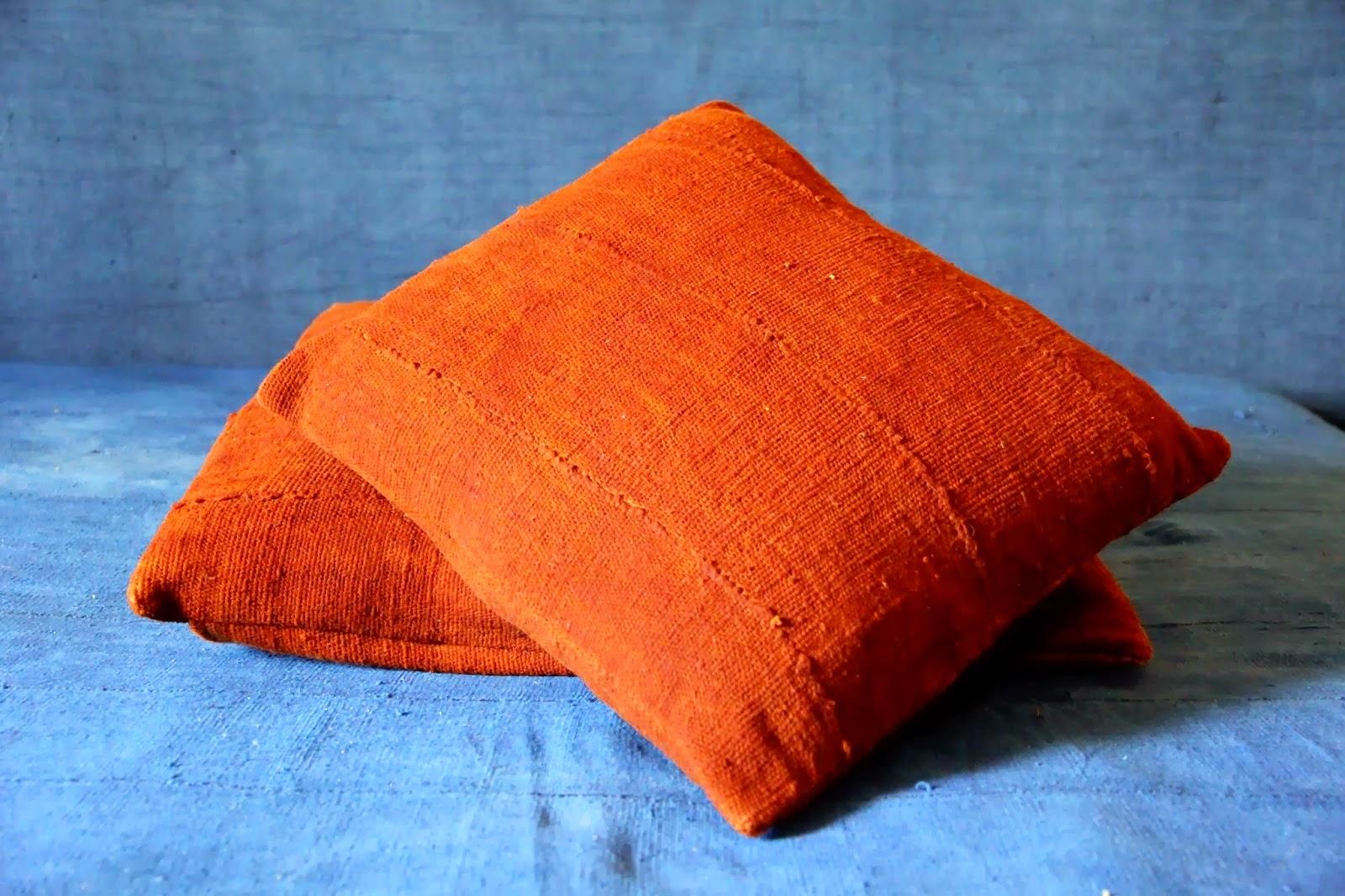 Deco - Textile Malien - Kronbali