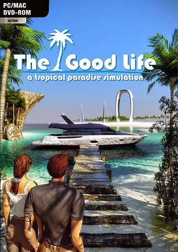 the good life купить лодку