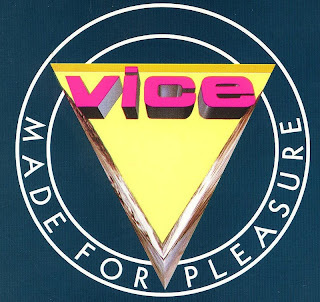 Vice - Made For Pleasure