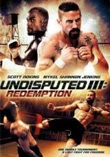 Invicto 3: Redención (2010) - Latino