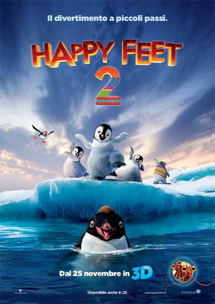 Vũ Điệu Chim Cánh Cụt 2 - Happy Feet 2