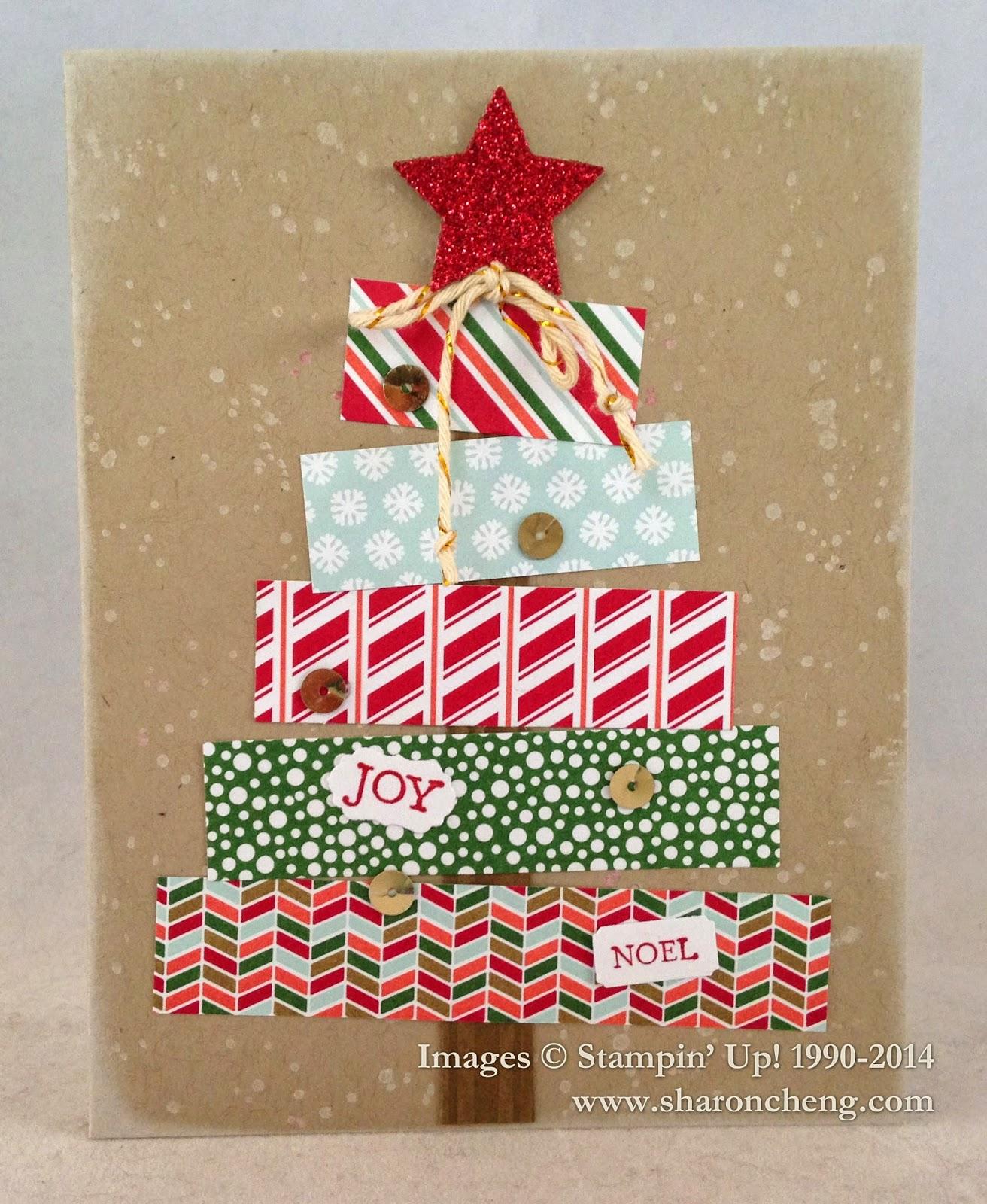 Sharon Cheng Country Christmas