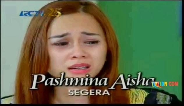 Pashmina Aisha RCTI