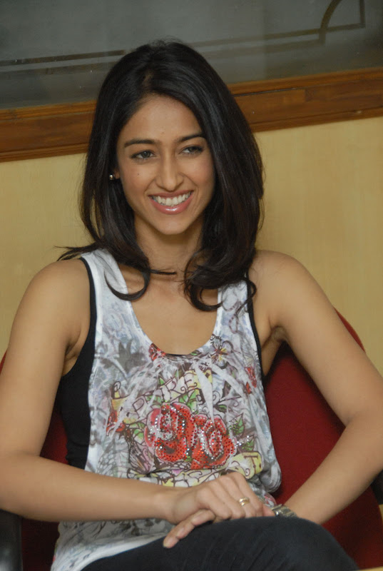 Ileana Latest Cute Pictures wallpapers