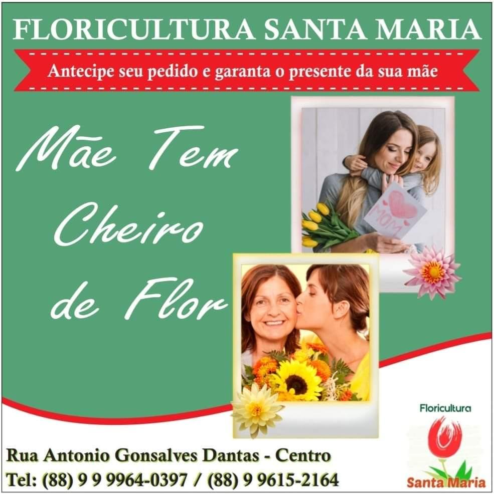 Floricultura Santa Maria