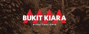 Bukit Kiara Ultra Challenge 2018 - 5 August 2018