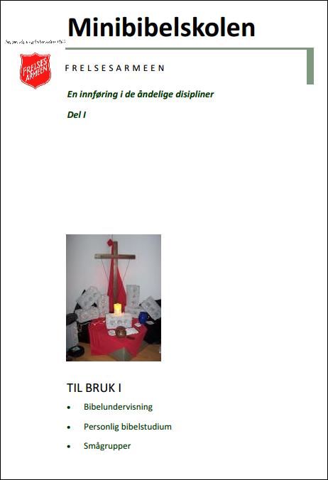 Minibibelskole