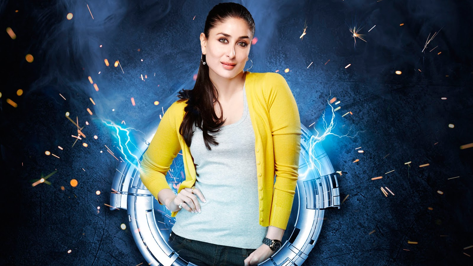 Celebrity Club Kareena Kapoor Hd Wallpapers 1080p