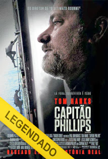 Capitão Phillips – Legendado