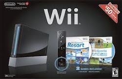 Wii Edicion Especial 2500BsF