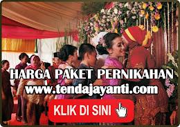 Harga Paket Pernikahan