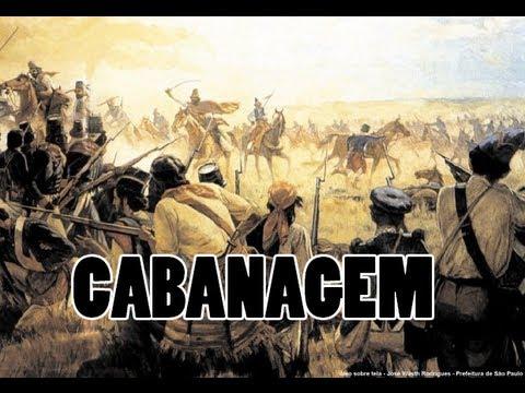 A CABANAGEM