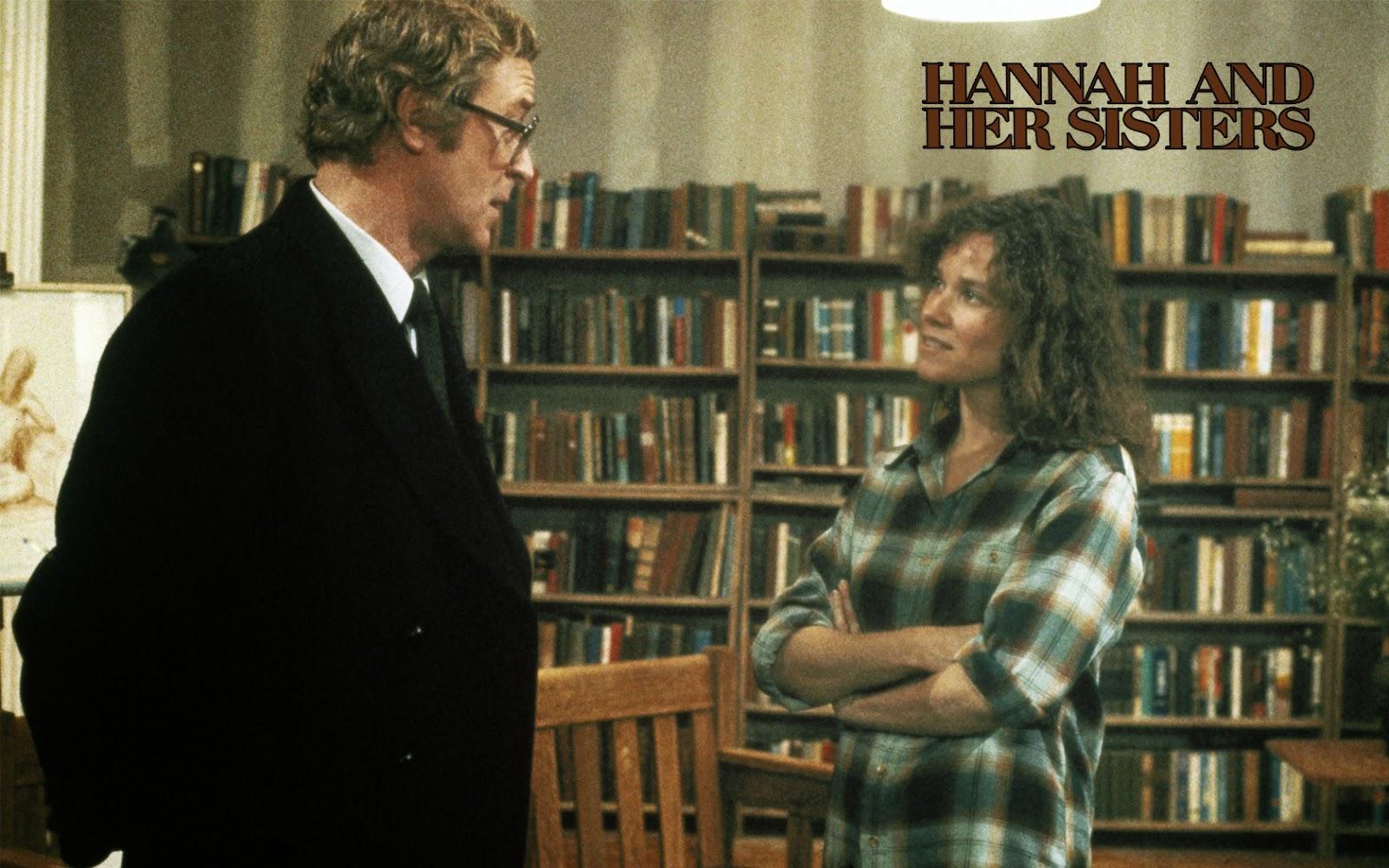 Ханна и ее сестры 1986 - hannah and her sisters -