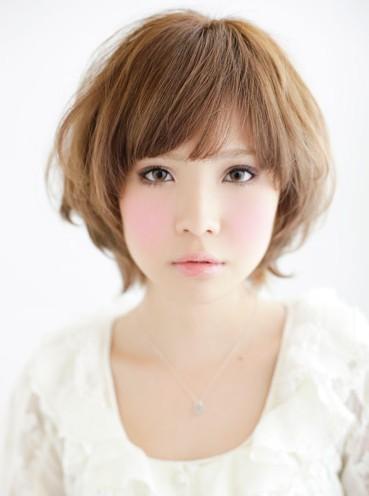 Asian hairstyles 2013 - Asian haircuts 2013