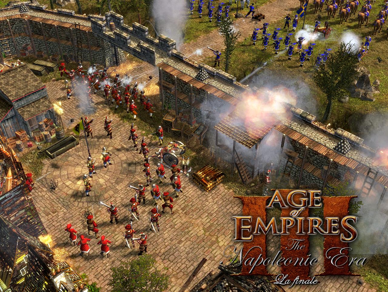 Age of Empires 3: oyun kodları