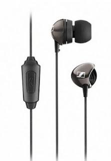 Sennheiser CX275 s Universal Mobile Headset