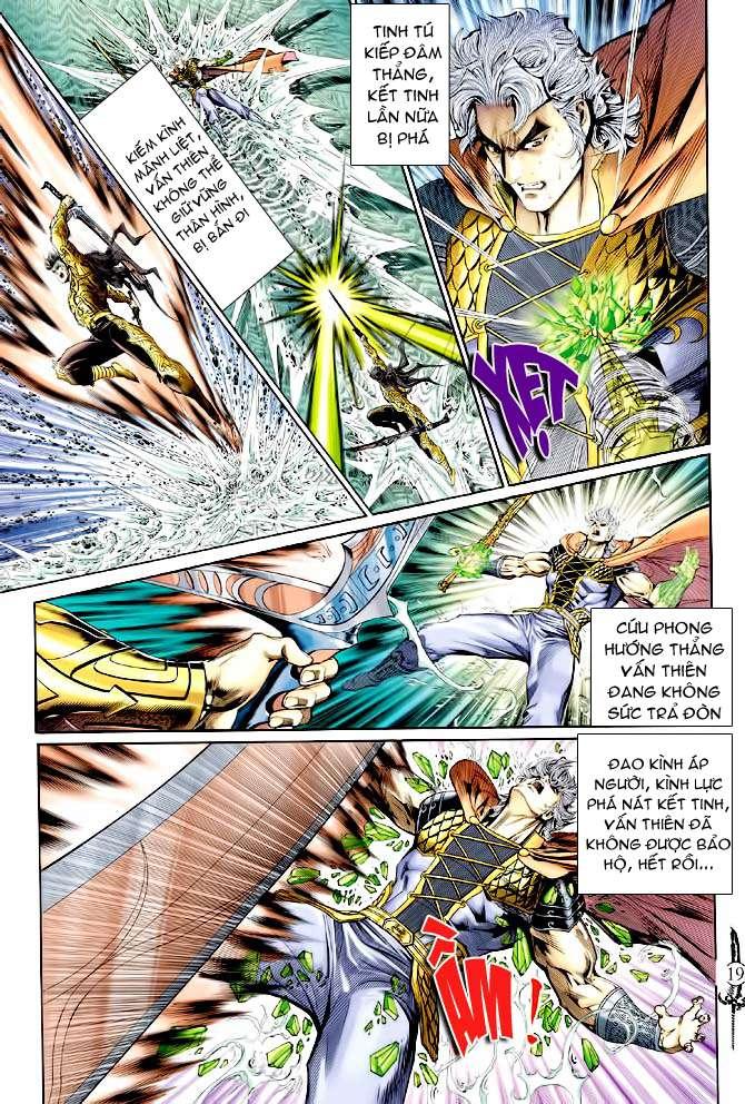 Thần Binh Huyền Kỳ I chap 146 - Trang 19