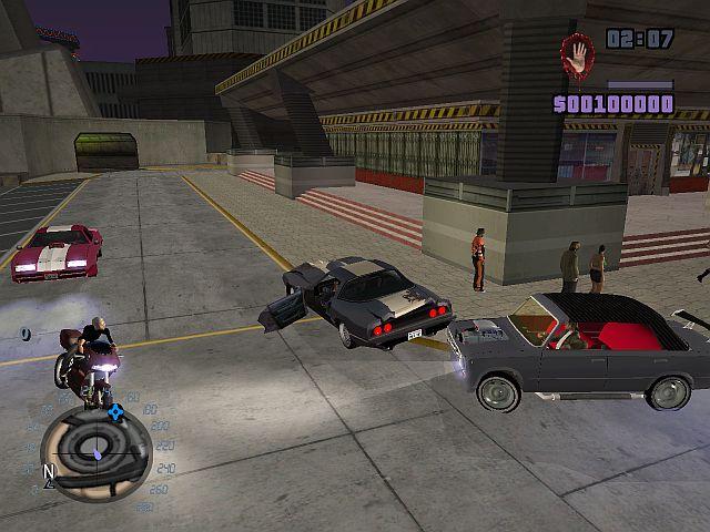 GTA Killer City (telecharger gratuitement)