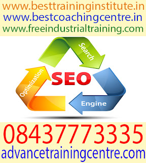 SEO Training Institute in Mohali Chandigarh Panchkula