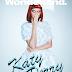 KATY PERRY COVERS 'WONDERLAND' MAGAZINE