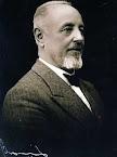 Arquitecto Émile Bonnet Coutaret (Thiers 10-04-1863 - La Plata 24-06-1949)