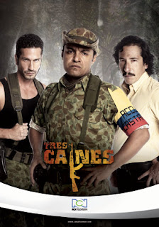 Tres Caines