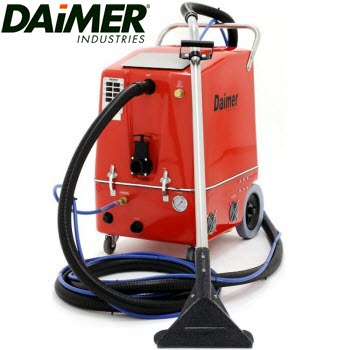 portable commercial carpet cleaning machine